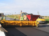Asphalt Contractors - Kellys of Fantane Ireland